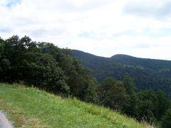 Doyle's River Overlook