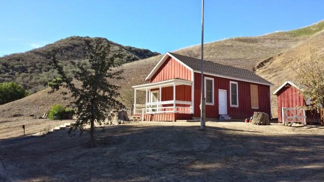 Felton Schoolhouse