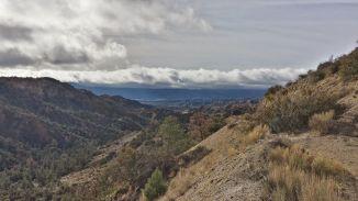 Lockwood Valley