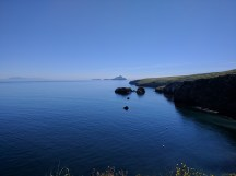 Another look at Anacapa Island