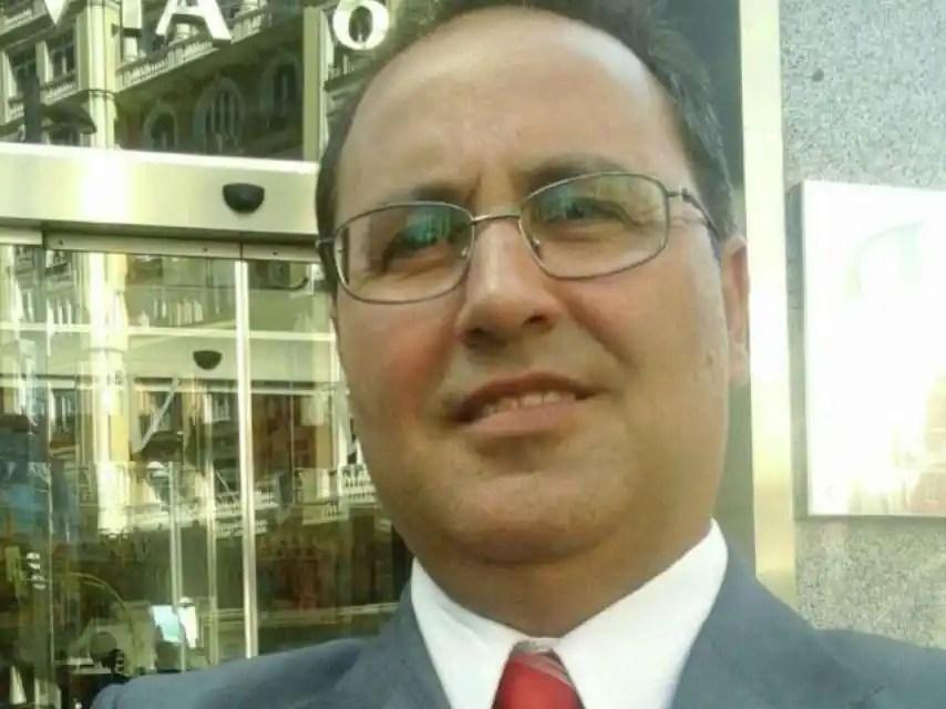 Juan José Ruiz Saborido