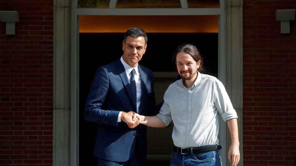 El Gobierno acepta limitar los precios de los alquileres a petición de Podemos
