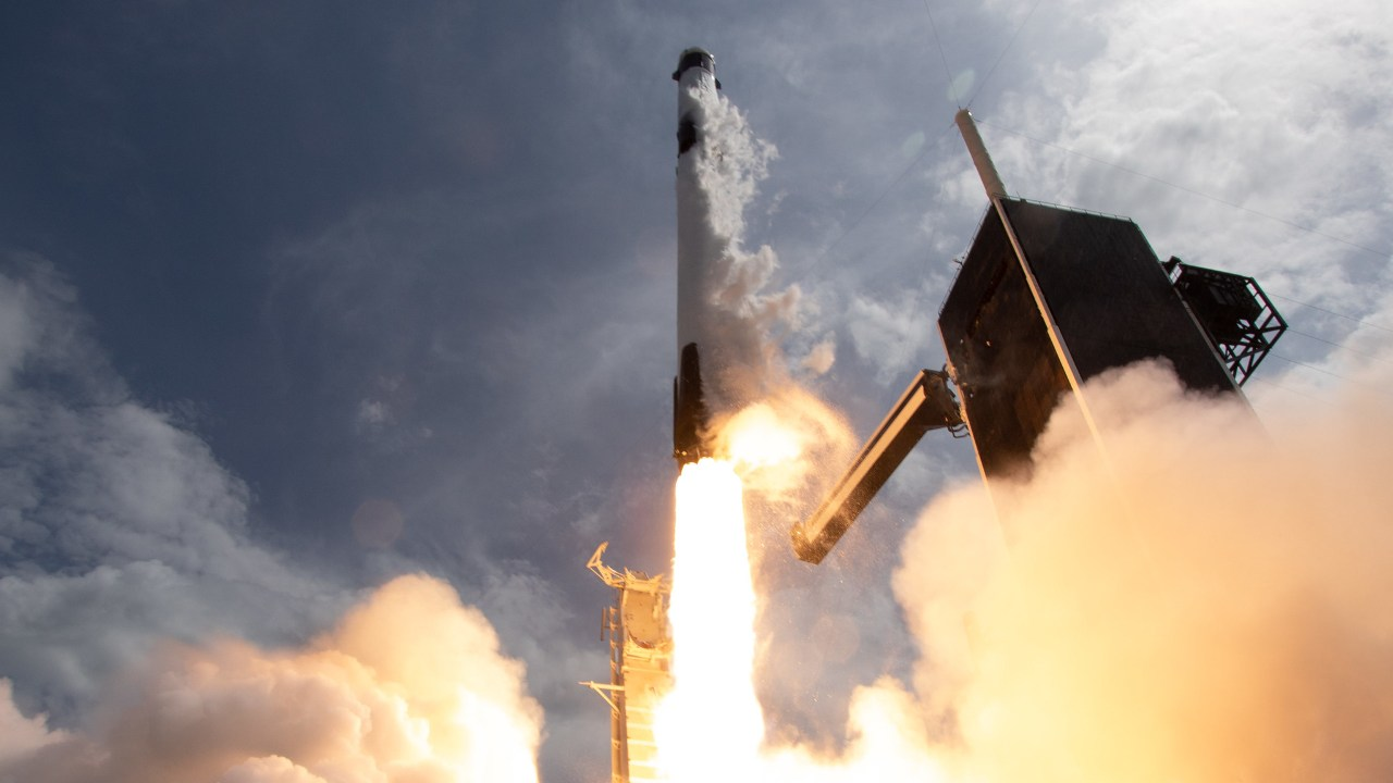 SpaceX Demo-2 success ushers in new era in spaceflight, and India's space ecosystem needs to adapt 3
