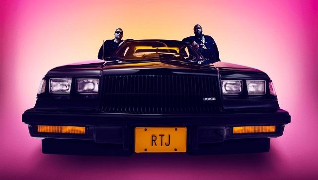 RTJ. Image via Facebook/@RunTheJewelsRTJ4AlbumDownload