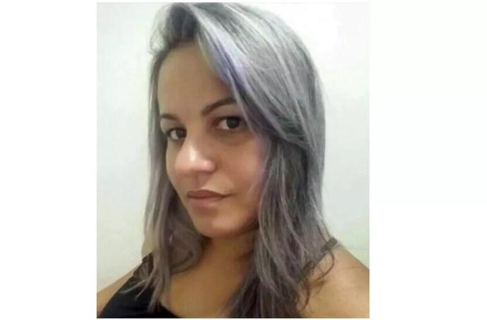 Gercica Bárbara morreu após sofrer um choque elétrico, segundo a PM (Foto: Polícia Militar/Divulgação)