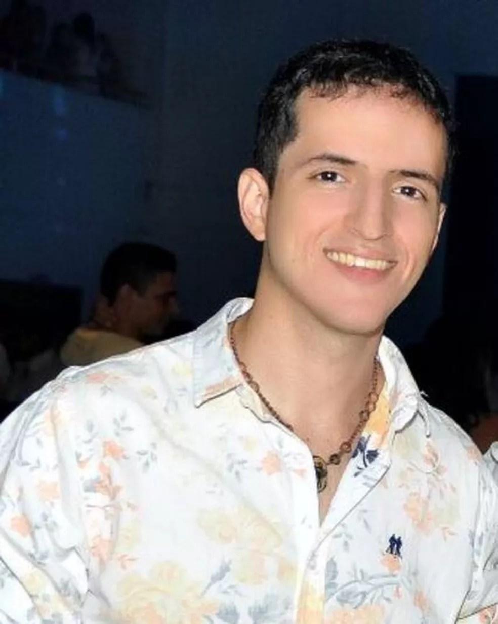 Bruno Borges está fora do país e avisou ao pai que todas as provas devem ser diponibilizadas gratuitamente (Foto: Arquivo pessoal )