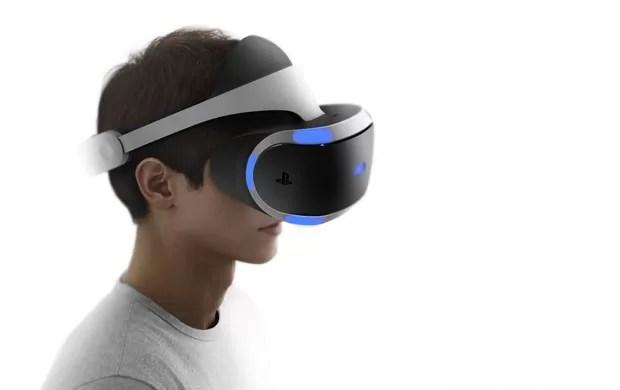 Resultado de imagem para Como chama o oculos para PS4