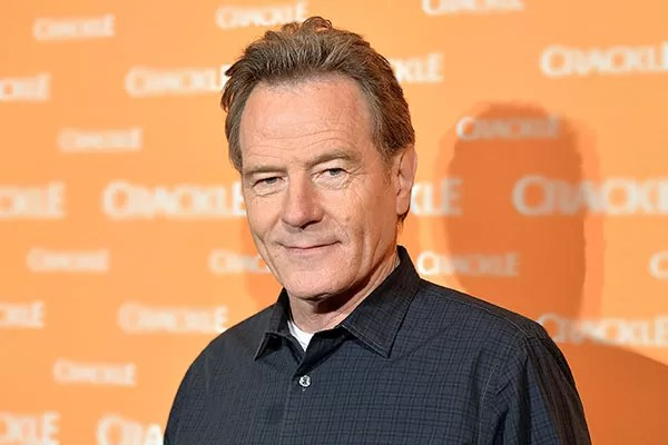 Bryan Cranston (Foto: Getty Images)