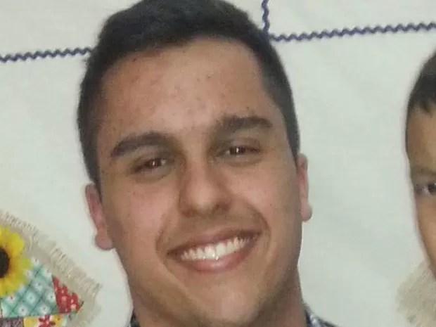 candidato_marinha Jovem morre no Rio durante período de treinamento da Marinha Mercante
