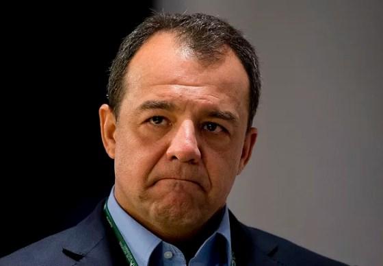 O ex-governador do Rio Sérgio Cabral (PMDB) (Foto: Buda Mendes/LatinContent/Getty Images)