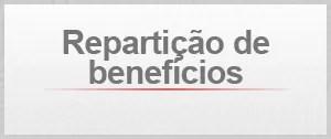 Selo Repartição de benefícios (Foto: G1)