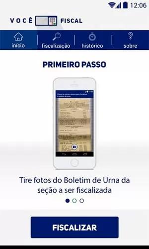 App Você Fiscal