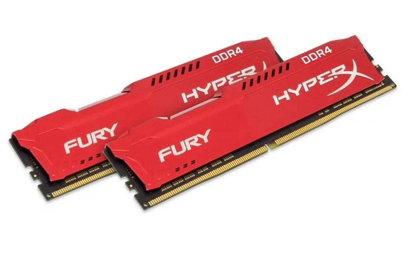 Dicas explicam como liberar mais memória para melhorar o desempenho do computador — Foto: Divukgação/ HyperX