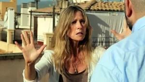 Uma ex-agente especial norte-americana está de férias no Marrocos, quando seu bebê é sequestrado. Ela fará de tudo para recuperar o filho e desarticular uma poderosa rede internacional de tráfico de crianças.