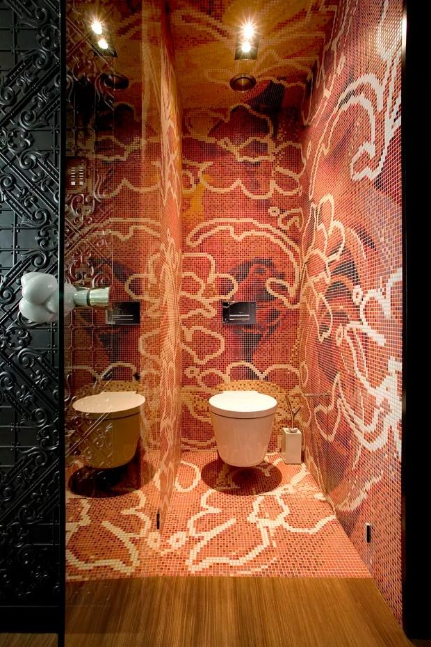 Private residence AmsterdamInterior design: marcel Wanders, 2009 (Foto: Marcel Wanders studio)