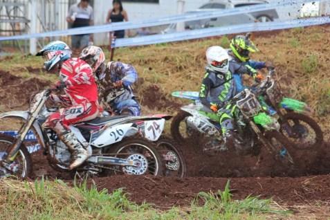 Sergipano de Motocross inicia neste final de semana na Orla da Atalaia (Foto: Divulgação/Femems)