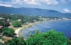 Florianópolis (Foto: Divulgação)