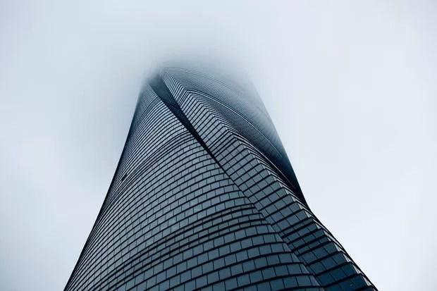 20 melhores fotos de arquitetura do ano (Foto: Nick Almasy/Divulgação)
