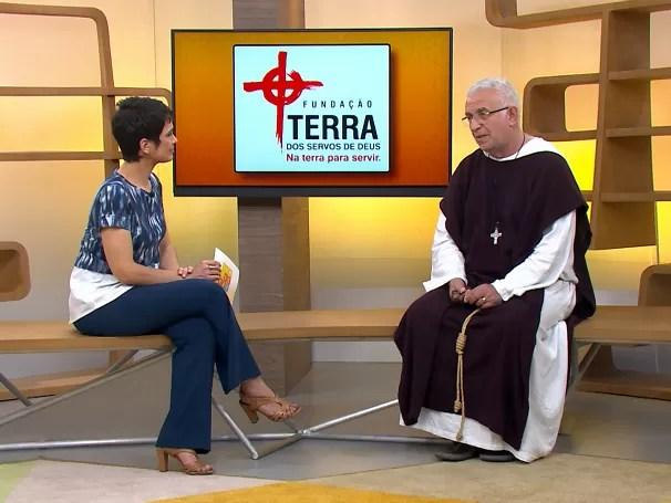 Fundação Terra é a entrevista da semana no Como Será? (Foto: Globo)