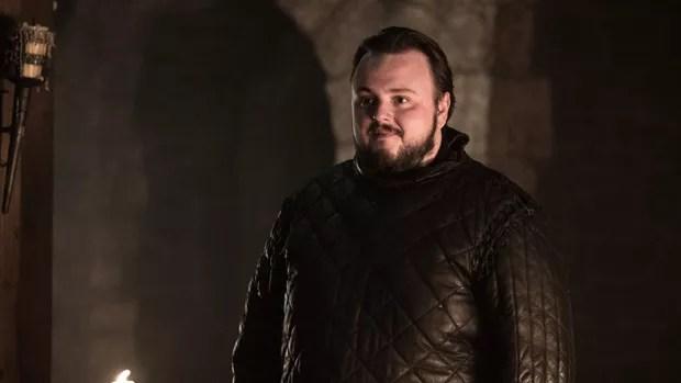 Samwell Tarly (John Bradley) em cena da última temporada de Game of Thrones (Foto: Dilvulgação/HBO/Helen Sloan)