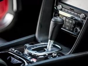 Bentley Continental GT V8 (Foto: Raul Zito/G1)