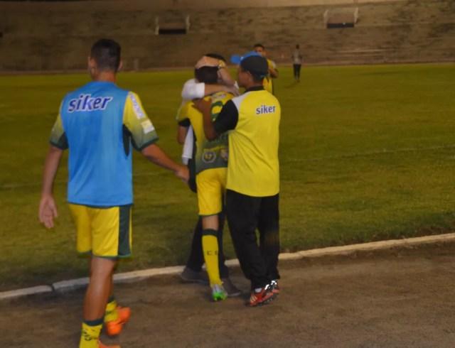 Jogos em Patos e Campina Grande abrem as semifinais da 2ª divisão neste domingo
