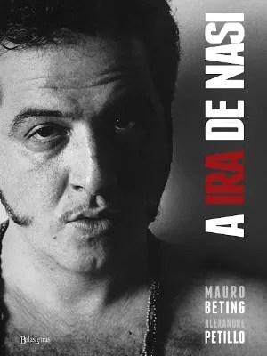 Nasi, ex-vocalista do Ira!, lança biografia sem esconder pecados (Foto: Divulgação)