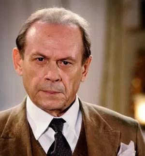 Não perca! José Wilker vai tomar o café da manhã com Ana Maria (TV GLOBO / Matheus Cabral)