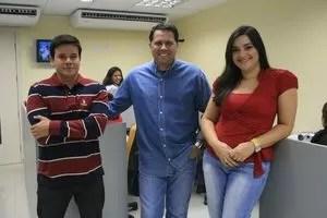 CPTVSE_Transmissão (Foto: TV Sergipe/Divulgação)