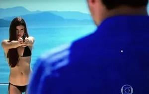 Angel mata Alex! (Foto: TV Globo)