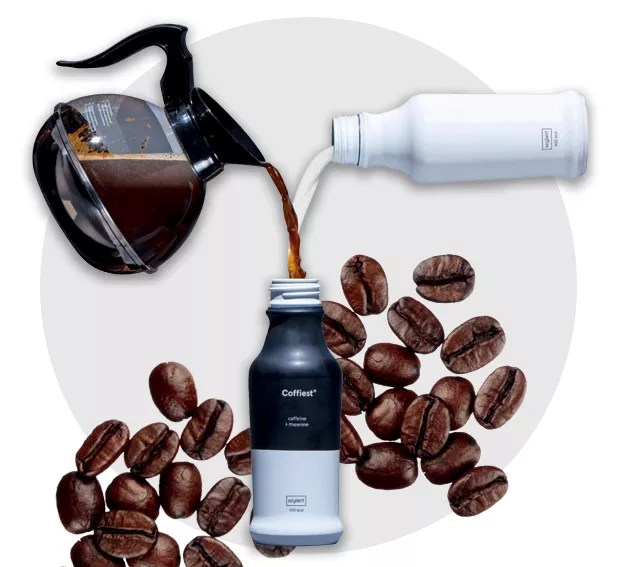 But first, coffiest (Foto: Thinkstock)