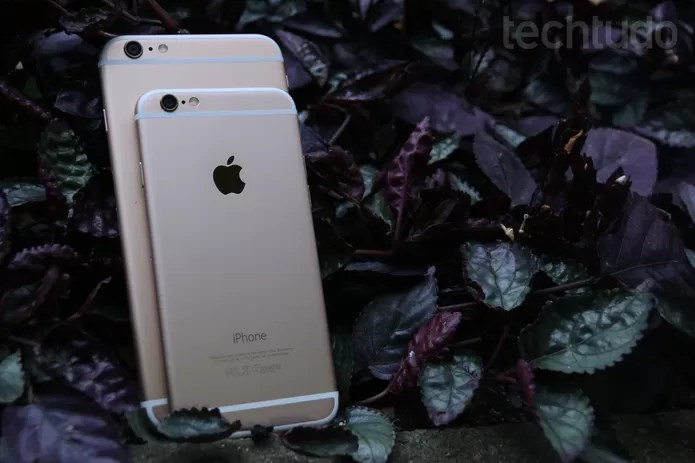 iphone6-e-plus-destaque (Foto: Lucas Mendes/TechTudo)