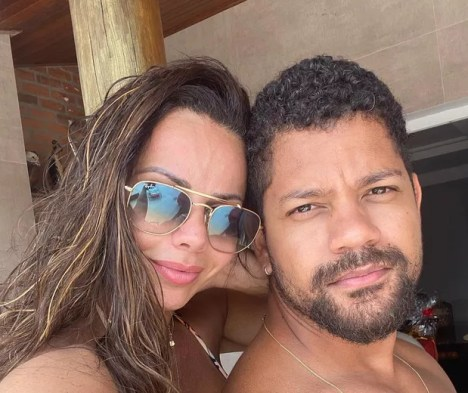 Viviane Araújo tells that she is engaged and talks about her dream of being a mother;  videos - Who    WHO News