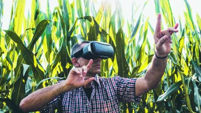 Apps e tecnologia aumentam vendas do campo (Foto: Getty Images)