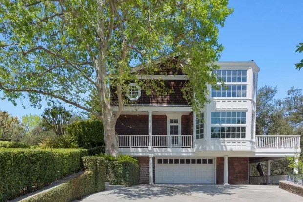 After separation, Channing Tatum and his ex sell mansion for R $ 30.5 million (Photo: Disclosure)