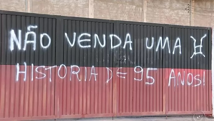 Image result for oeste itápolis protesto audax