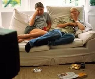Doença do século, sedentarismo deve ser combatido desde a infância | Saúde  | GloboEsporte.com