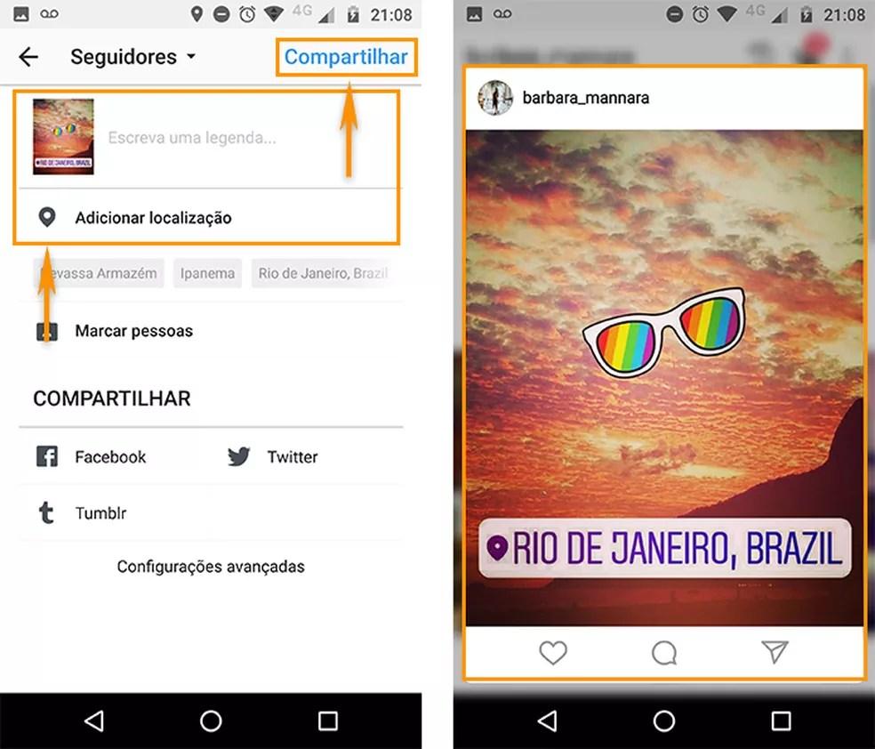 instagram0333 Truques para dominar seus Stories postados no Instagram pelo Android