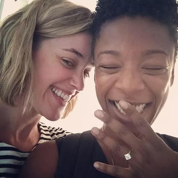 Samira Wiley (Foto: Reprodução/Instagram)
