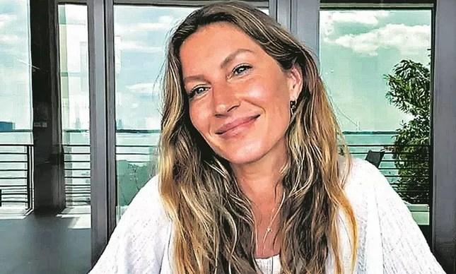 Gisele Bündchen, now a shareholder of Ambipar