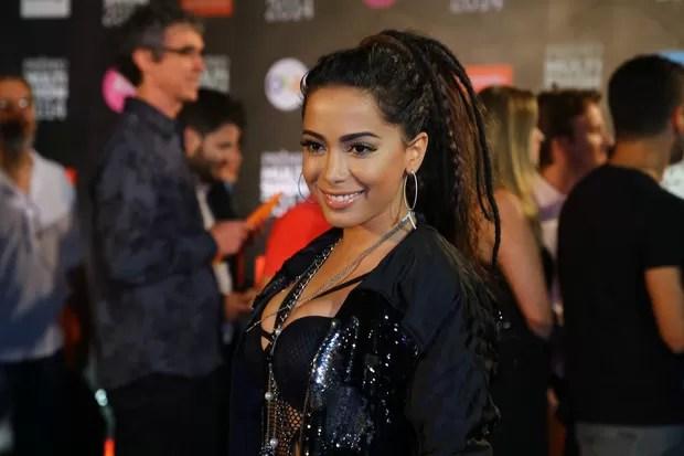 Anitta (Foto: AgNews)