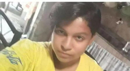 Jovem morreu dentro de casa enquanto usava uma chapinha (Foto: Arquivo pessoal)