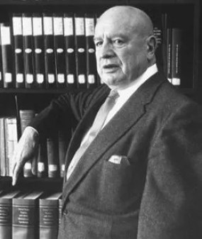 Henry Aslenger, que promoveu a criminalização da maconha nos EUA (Foto: Wikimedia Commons)