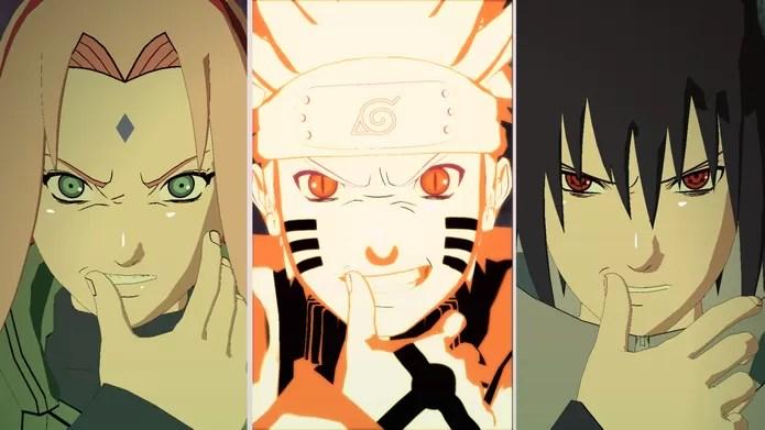 Naruto Ultimate Ninja Storm 4 Como Desbloquear Todos