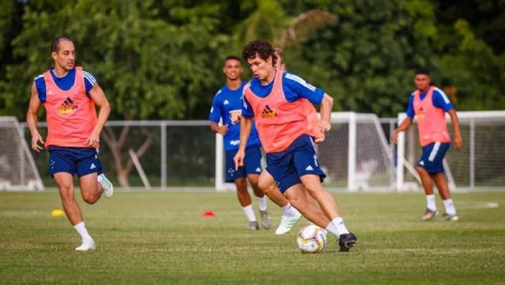 Foto: (Vinnicius Silva/Cruzeiro)