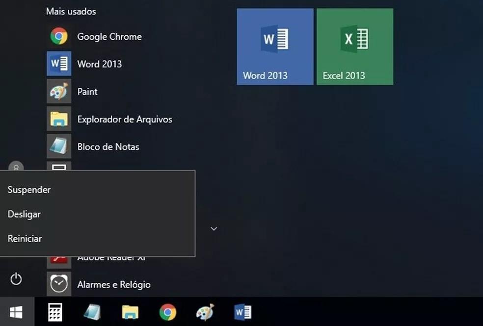 windows-20 Sete dicas para deixar o PC com Windows 10 mais rápido
