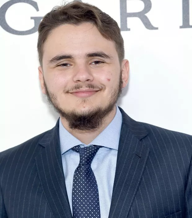 Prince Jackson (Foto: Getty Images)