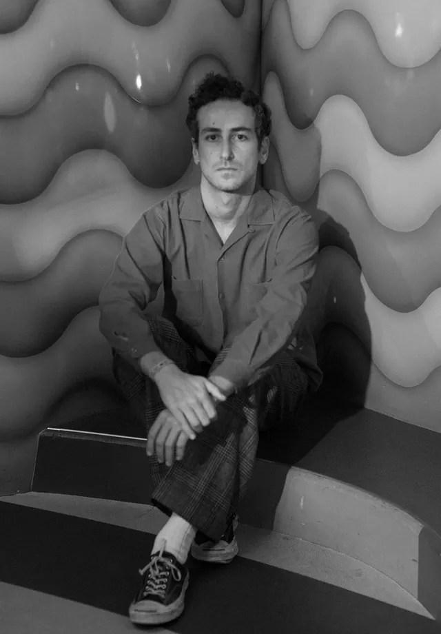 Francesco Risso (Foto: Reprodução)