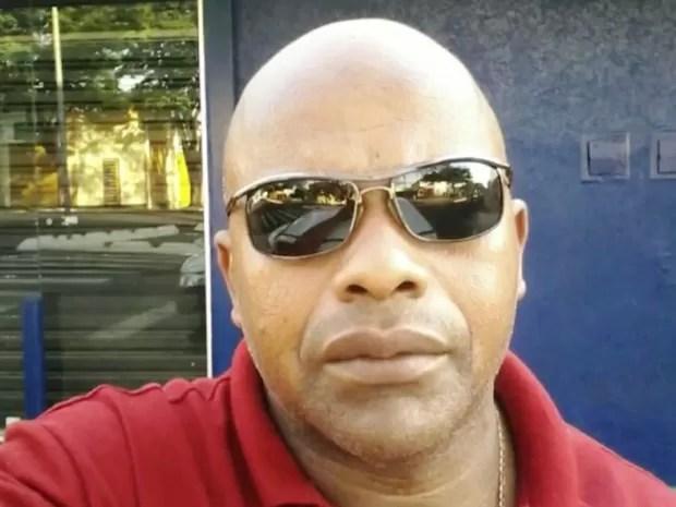 O agente penitenciário Edson Honório Ferreira foi morto em setembro (Foto: Reprodução/ EPTV)