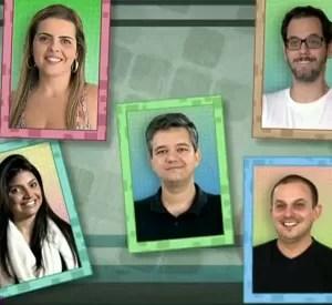Jogo de Panelas IX (Foto: Mais Você/TV Globo)